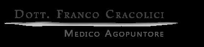 Dott. Franco Cracolici